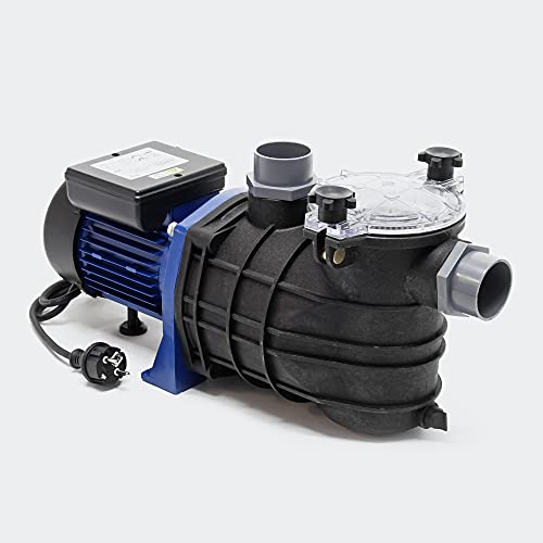 WilTec -  Pool Pumpe 17700 l/h
