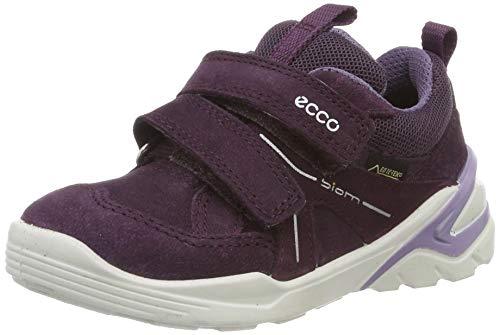 ECCO Mädchen Biom VOJAGE Sneaker, Violett (Mauve/Light Purple 51294), 27 EU