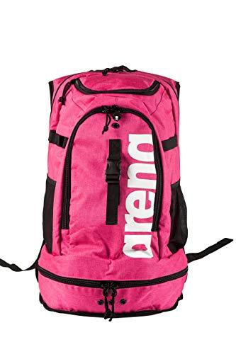 arena Erwachsene Rucksack Sport Fastpack 2.2, pink melange, one size
