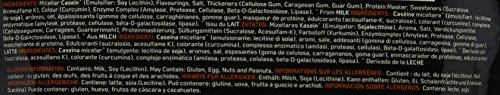 Optimum Nutrition 100% Casein Gold Standard Protein Vanilla, 1er Pack (1 x 450 g) - 4