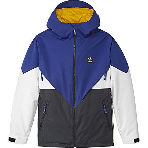 adidas Herren Snowboard Jacke Snowboarding Premier Riding Jacket