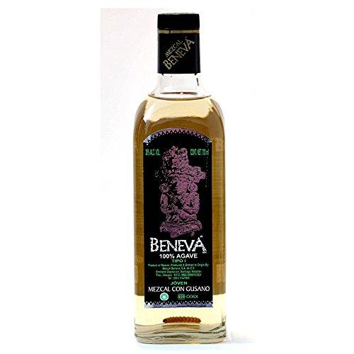 Beneva Mezcal 0,70 Liter