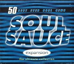 Expansion Soul Sauce, Volume 1