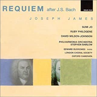 Requiem After J.S. Bach