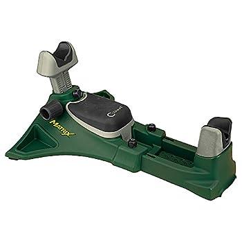 Caldwell Matrix Adjustable Ambidextrous Rifle Pistol Handgun Shooting Rest for Outdoor Range - 101600  21.75  to 26.25