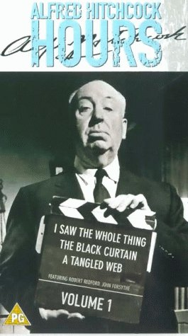 The Alfred Hitchcock Hour - Vol. 1