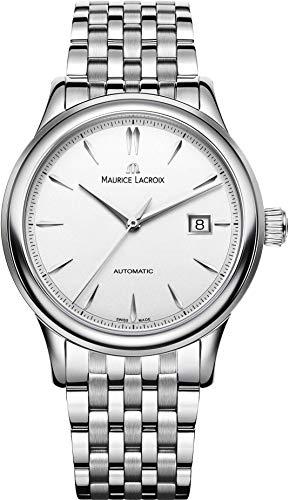 Maurice Lacroix Les Classiques Automatische herenhorloge klassiek eenvoudig