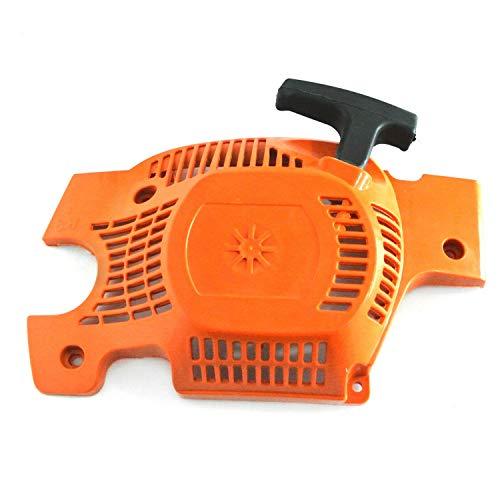 Outdoor Parts Recoil Starter Start Rewind Versammlung für Motorsäge Husqvarna 136137141142