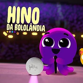 Hino da Bololândia