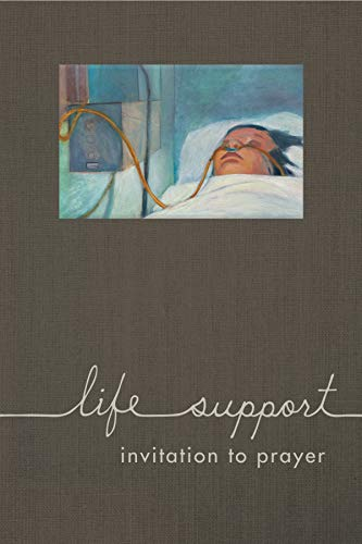 Life Support: Invitation to Prayer (Graphic Medicine)