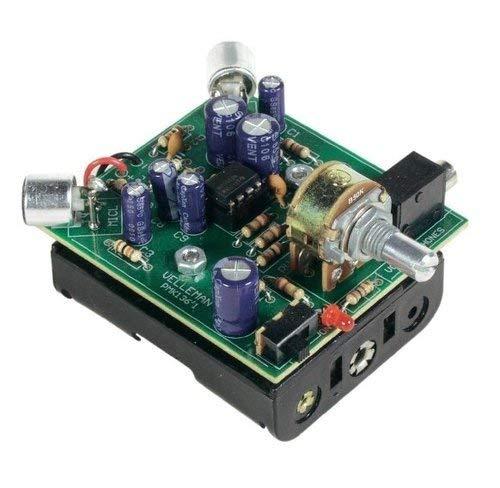 Velleman MK136 Super Stereo Ear