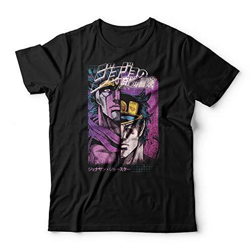 Camiseta Jojo's Bizarre Adventure