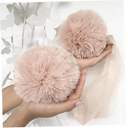 Summer Nordic Style Mosquito Net Ball Romantic Chiffon Canopy Tent Bed Curtain for Adult Kids Room Decoration