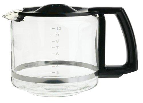 Krups F 016 42 AromaCafé Therm Isolierkanne Espresso-/Kaffeemaschinenzubehör schwarz