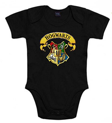 Body de NIÑOS Harry Potter Albus Dumbledore Hogwarts 3Meses
