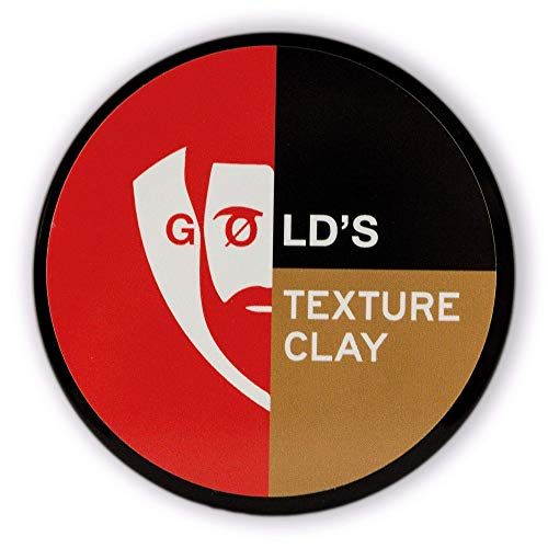 GØLD´s Haarwachs Texture Clay (1 x 100ml)