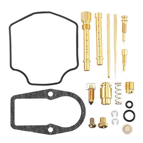 Viviance Carburador Carb Repair Kits De Herramientas para Yamaha Xt600E Xt600 Xt600K 3Tb 90-92