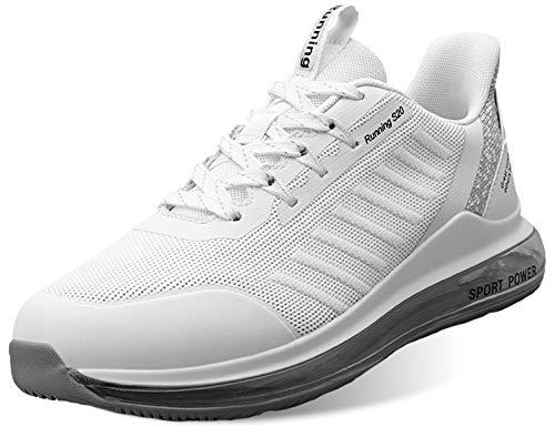 SINOES 91-23 Turnschuhe Herren Schuhe Herren Turnschuhe Straßenlaufschuhe Sneaker Luftkissenschuhe Herren Mode Sneaker