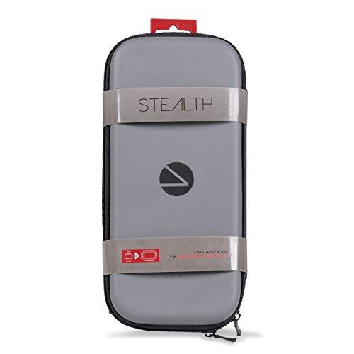 Stealth Eva Carry Case (Nintendo Switch) [Importación Inglesa]