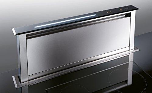 Best Downdraft Lift plus FPX 900 / 7756050 86cm Tisch-Dunstabzugshaube
