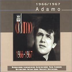 1966 - 1967