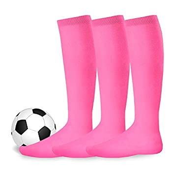 Best pink soccer socks youth Reviews