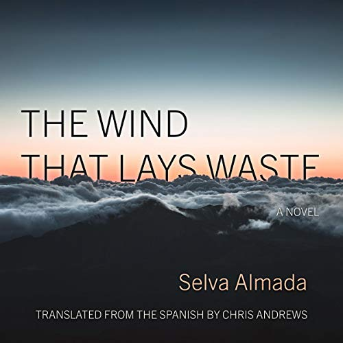 The Wind That Lays Waste cover art