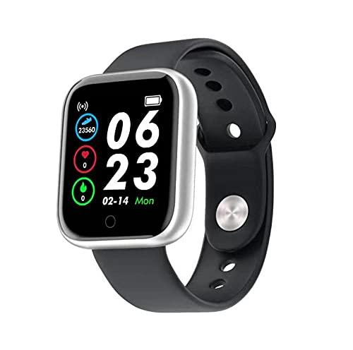 Pulsera Inteligente Salud Fitness Deportes Pulsera Inteligenteinteligente Smart Watch D20 Music Control Fashion Version Tracker Smartwatch Men-2 Pulsera Inteligente Con Frecuencia Cardíaca Rastread
