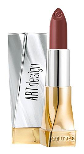 Collistar Lippenstift Art Design Mat sinnlich (Farbton Nr. 2 Marron Glace)