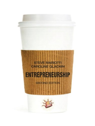 Entrepreneurship: Starting and Operating a Small Business (2nd Edition)