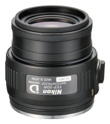 Nikon - Ocular para telescopio de Campo (16x/20x, Grande)