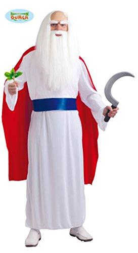 Zauberer Kostüm Herren Karneval Fasching Gr. M - L, Größe:L
