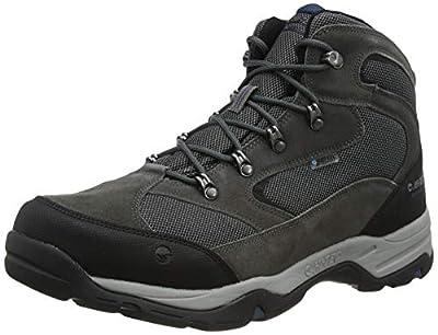 Hi-Tec Men's Storm Wp Wide Walking Shoe