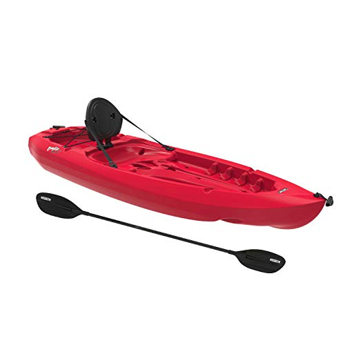 Lifetime Daylite 8ft Sit-on-Top Kayak
