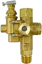 Air Compressor Pilot check valve unloader combination gas discharge 95-125 NG5