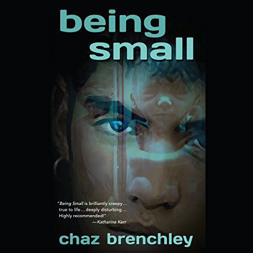 Being Small audiobook cover art