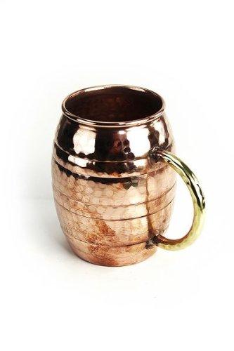 'CopperGarden®' Kupfertasse, 0,5 Liter