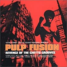 Pu Fusion Vol. 3: Revenge of the Ghetto Grooves