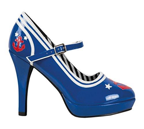 Boland Schuhe Sailor