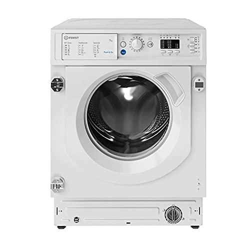 Lavatrice Indesit Biwmil71252-eu N Integral 7 kg 1200 rpm a+Display