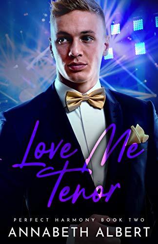Love Me Tenor (Perfect Harmony Book 2) (English Edition)