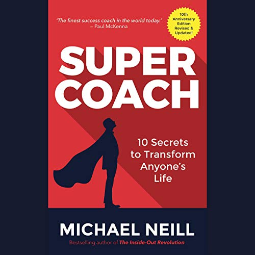 Supercoach: 10th Anniversary Edition Titelbild