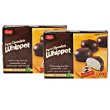 Dare Whippet Original Cookies 8.8 ounce (pack of 2)