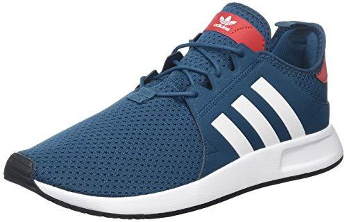 adidas Herren X_PLR Fitnessschuhe, Petnoc/Ftwbla/Negbas, 45 1/3 EU