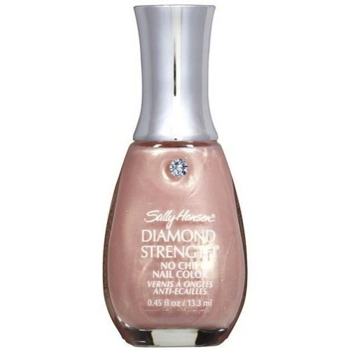 Sally Hansen Diamond Strength No Chip Nail Color Lavender Marquis - 0.45 Oz, Pack of 2