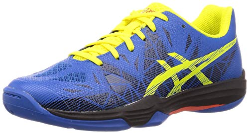Asics GEL-FASTBALL 3 Handball Shoes - blue