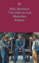 Von Menschen und Mausen: Roman: 14211
