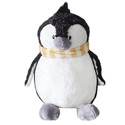 Hunpta @ 35/50 cm Nettes Pinguin Plüschtiere Kinder Plüsch Spielzeug Stofftier Kuscheltier Puppe Home Dekokissen Geburtstag Valentinstag Weihnachten Kreativ Geschenk für Junge Mädchen