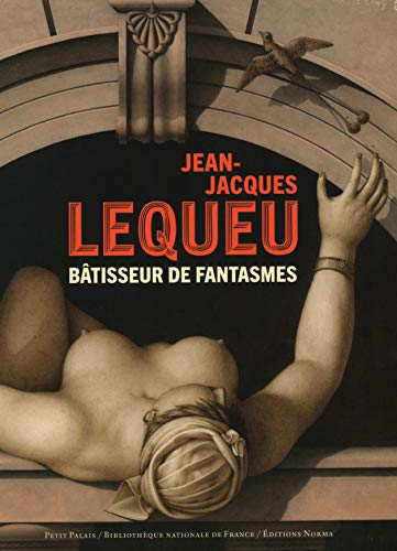 Jean-Jacques Lequeu (French Edition)
