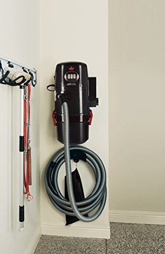 Bissell 2173N 3-in-1 MultiClean Garage Pro, Nass-/Trockensauger und Gebläse zur Wandmontage, für Garage oder Werkstatt - 2